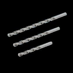 Foret spiralé à métal HSS