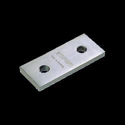Platine taraudée MPC 38/40-40/60 | V2A