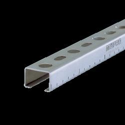 Rail d'installation MPC