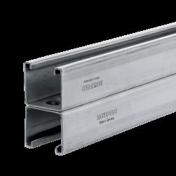 Rail d'installation MPR 41/82/2,0 H |  | galvanisée à chaud